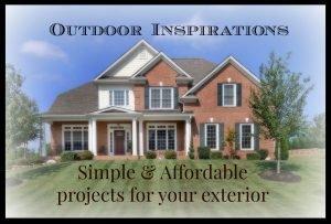 Outdoor Inspirations