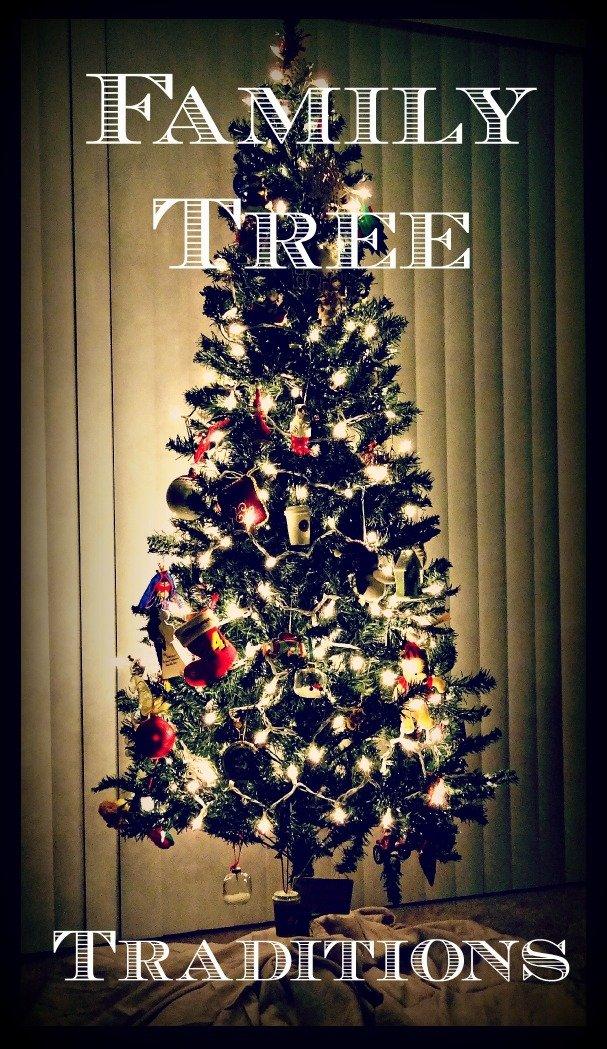 Family Tree Traditions