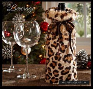 Fur Wine Bag _ Pottery Barn-1 copy