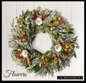 Herb & Garlic Wreath _ Williams-Sonoma-1