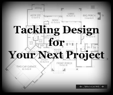 Tackling Design for Your Next Project