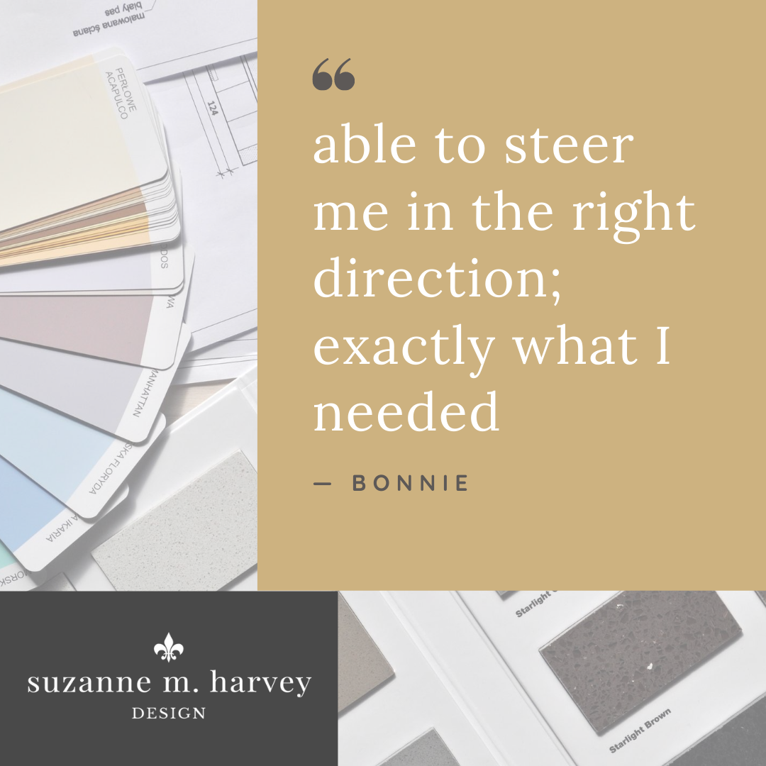able to steer me in the right direction: exactly what I needed -Bonnie